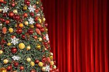 Spectacle de Noël offert aux familles de l'école…