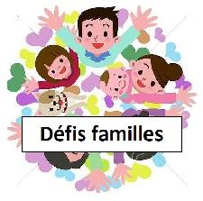 Défi Familles – Desserts de printemps !