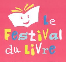 Le festival du livre est en cours à l'école…